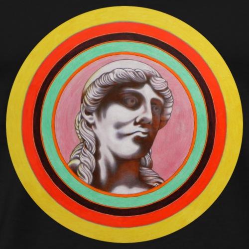 Apollo di Mantova - Maglietta Premium da uomo