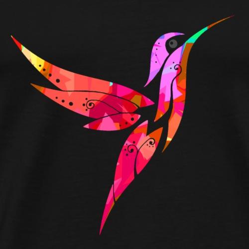 colibri2 - T-shirt Premium Homme