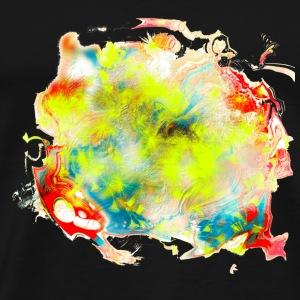 G painter 71ter. Planète - T-shirt Premium Homme