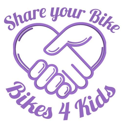 Bikes4Kids - Männer Premium T-Shirt