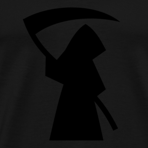 The Grim - Men's Premium T-Shirt
