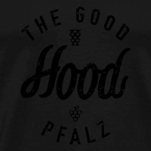 The Good Hood - Männer Premium T-Shirt