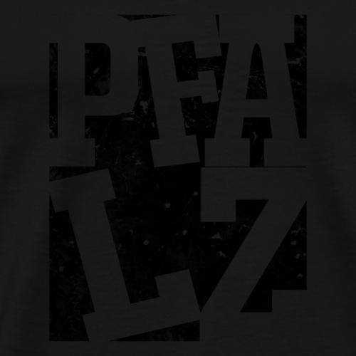 Pfalz my Heimat - Männer Premium T-Shirt