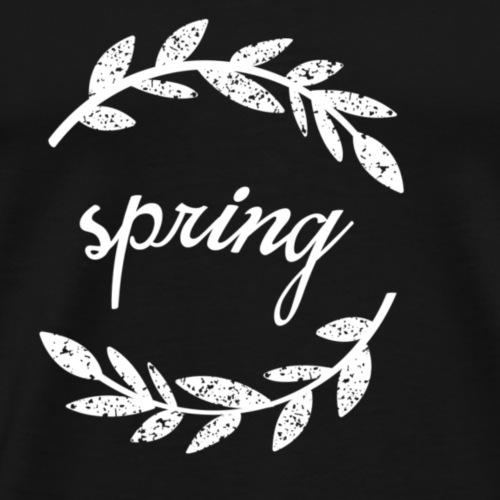 20180513 093408 - Männer Premium T-Shirt