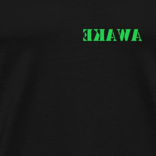 Awake - Männer Premium T-Shirt