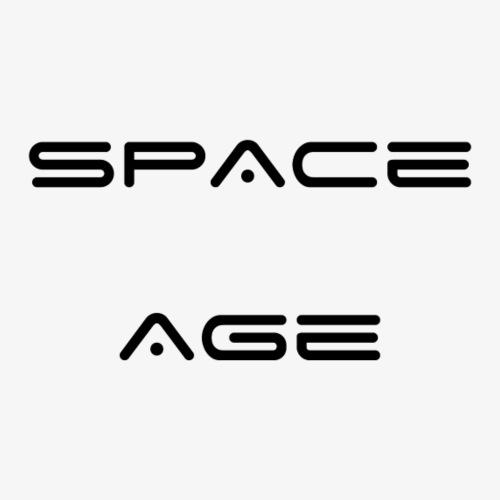 Space Age - Männer Premium T-Shirt