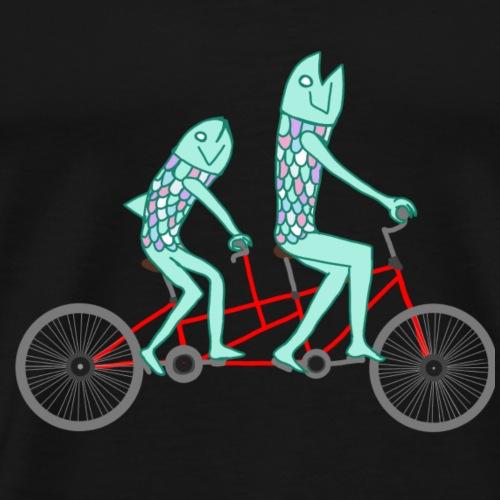 Tandem - Men's Premium T-Shirt