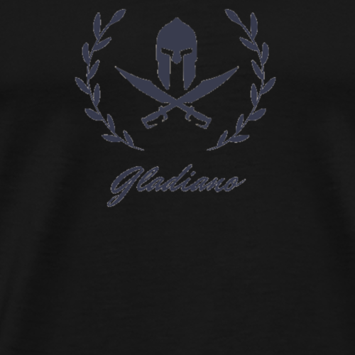 Gladiano collection - T-shirt Premium Homme