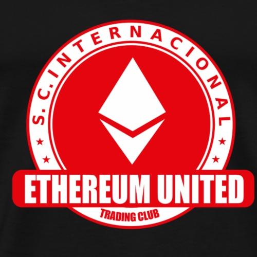Ethereum United Crypto Shirt - Männer Premium T-Shirt