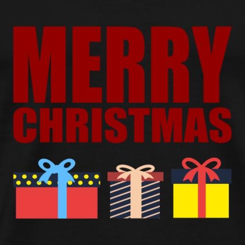 Merry Christmas Gifts - Men's Premium T-Shirt