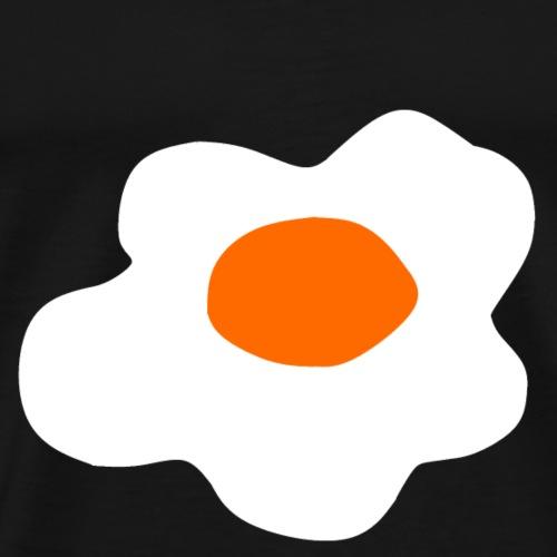 Spiegelei - Männer Premium T-Shirt