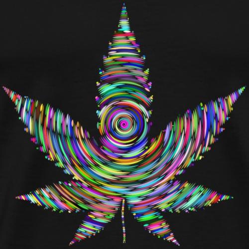 marijuana 2756799 - Männer Premium T-Shirt