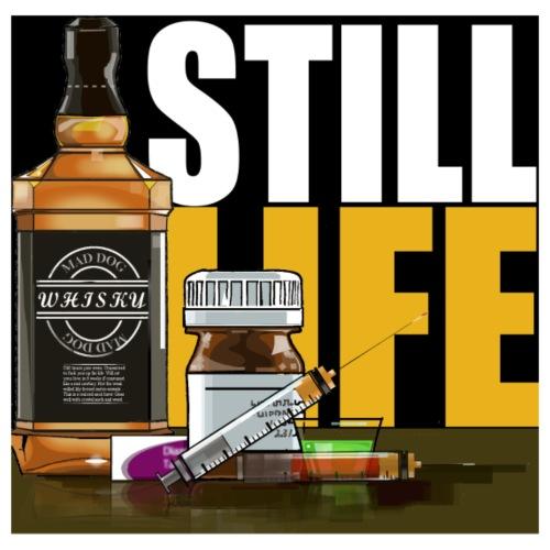 still life - Men's Premium T-Shirt