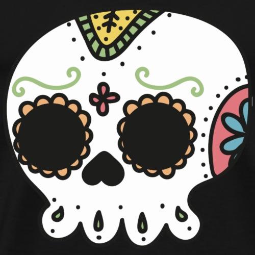 day of the death - Männer Premium T-Shirt