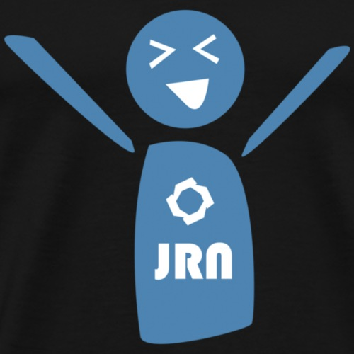 JR Mascot - Men's Premium T-Shirt