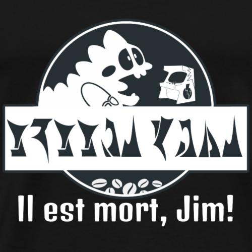 star trek - T-shirt Premium Homme