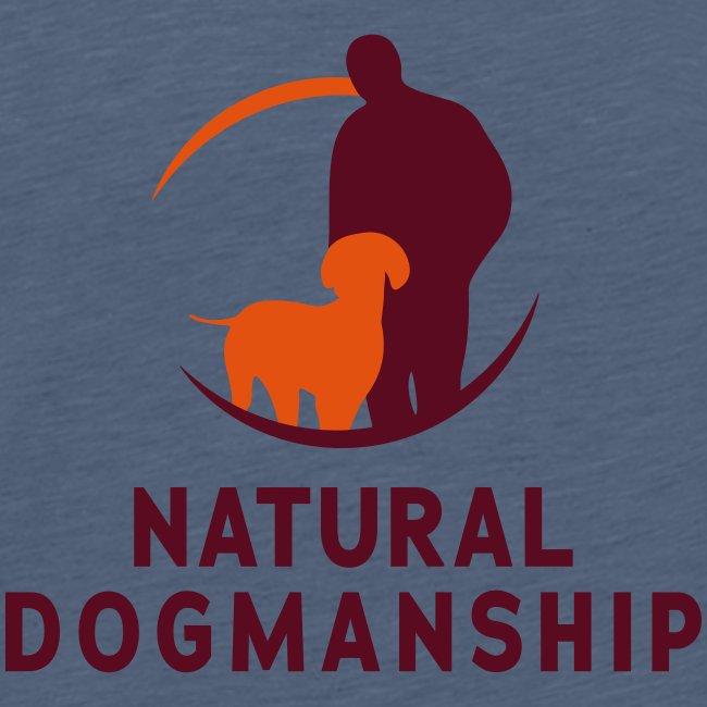 Natural Dogmanship Weste