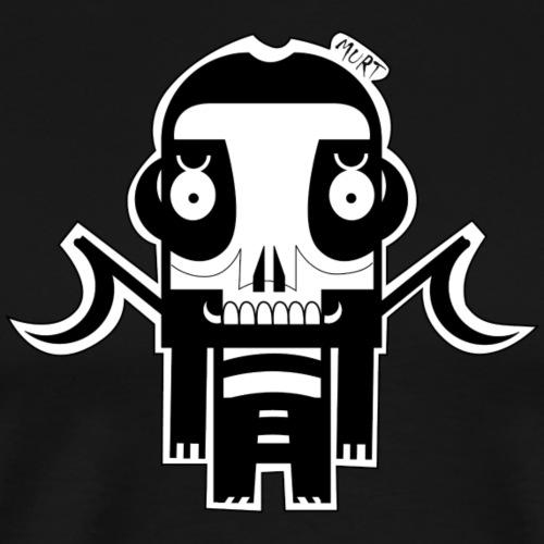 MURT - T-shirt Premium Homme