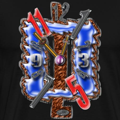 juhri_2015_-624- - Männer Premium T-Shirt