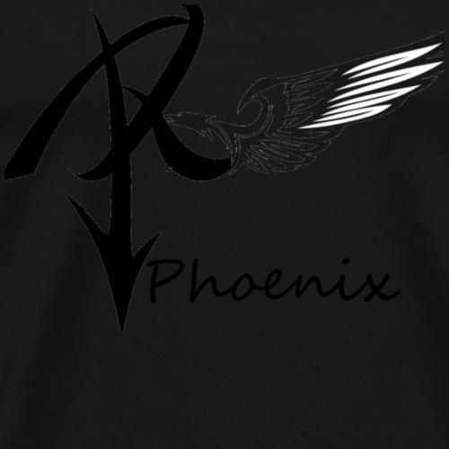 RAVERAP-Phoenix - Männer Premium T-Shirt