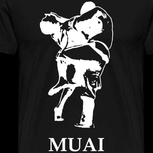 MUAI - Männer Premium T-Shirt