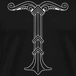 irminsul - Men's Premium T-Shirt