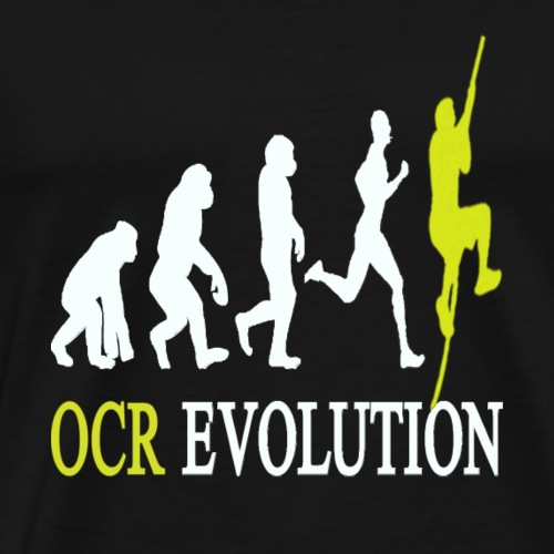 OCR Evolution - Männer Premium T-Shirt