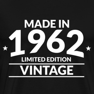 1962 birthday - Men's Premium T-Shirt