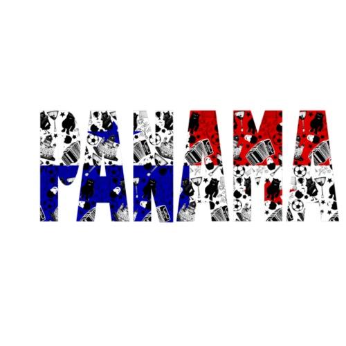 Panama World Cup - Männer Premium T-Shirt