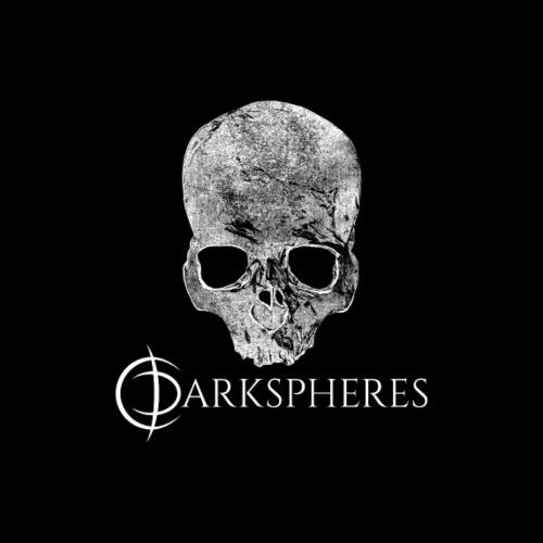 Darkspheres Official T-Shirt - Männer Premium T-Shirt