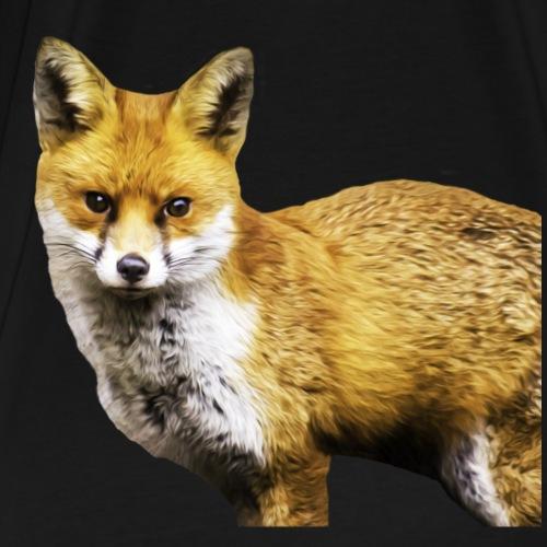 The Fox - Men's Premium T-Shirt