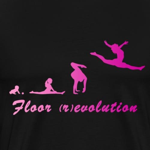 Floor (r)evolution