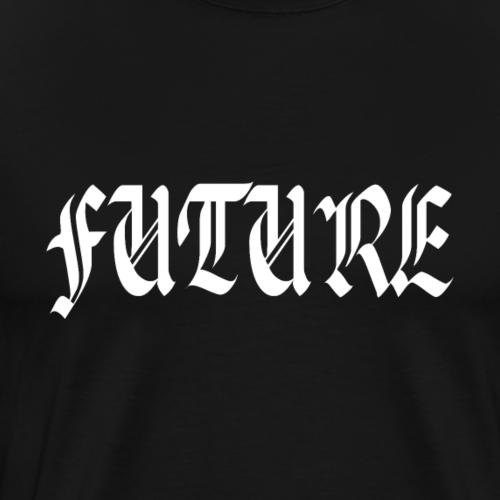 Future like Pablo - Männer Premium T-Shirt