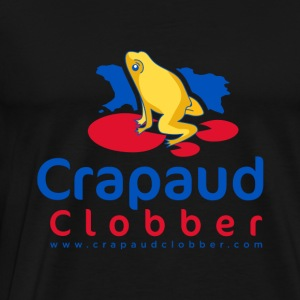 Golden Crapaud - Men's Premium T-Shirt
