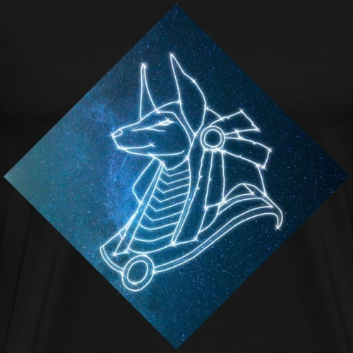 Seth Blue Sky - T-shirt Premium Homme
