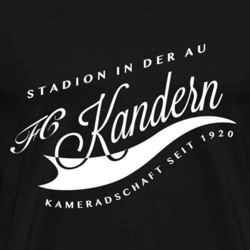 Kameradschaft - Männer Premium T-Shirt