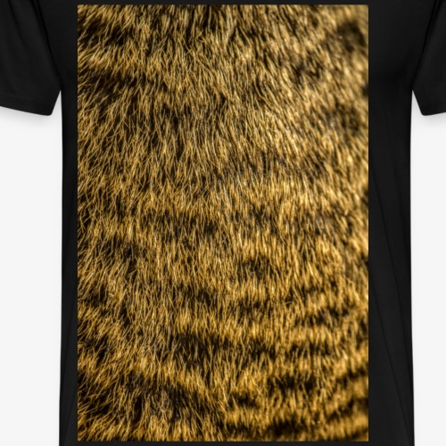 Animality - Meerkat - T-shirt Premium Homme