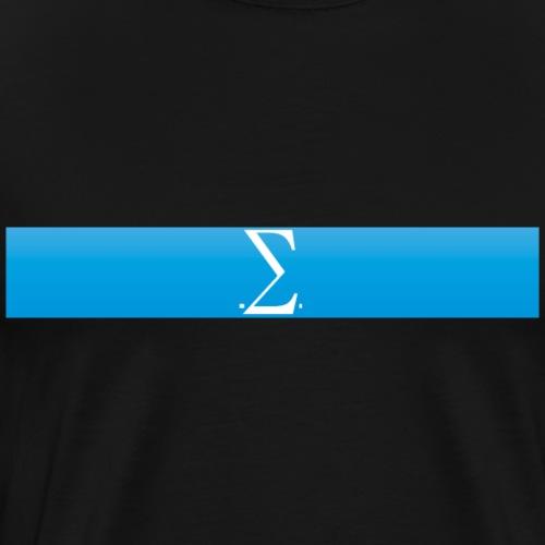 ∑ RECTANGULAIRE - T-shirt Premium Homme