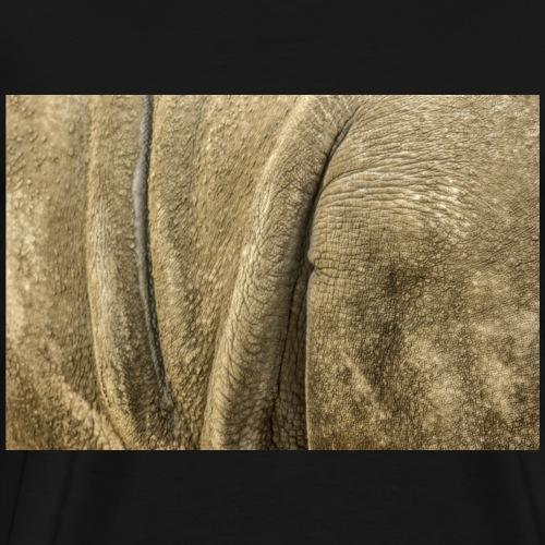 Animality - Rhinoceros - T-shirt Premium Homme