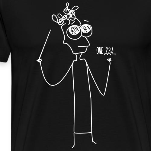 DIRIGENTOS_00 - Männer Premium T-Shirt