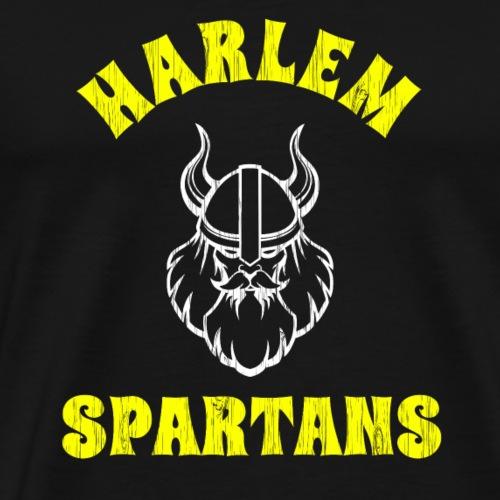 Harlem Spartans - Men's Premium T-Shirt
