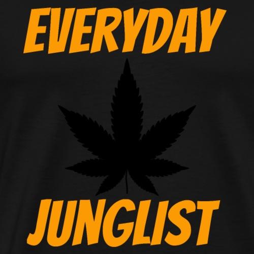 Junglist Shirt - Men's Premium T-Shirt