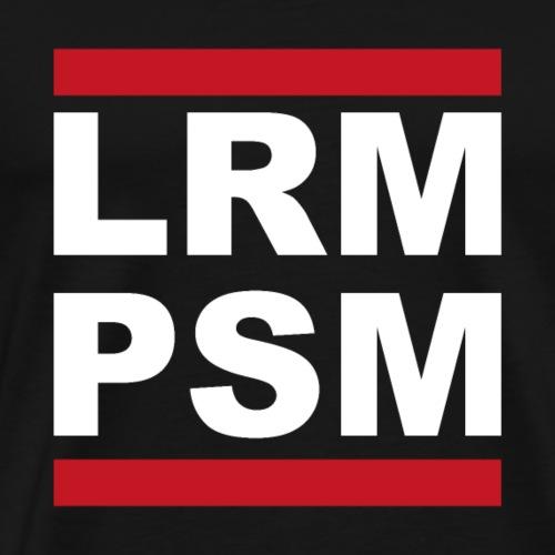 Lorem ipsum - Männer Premium T-Shirt