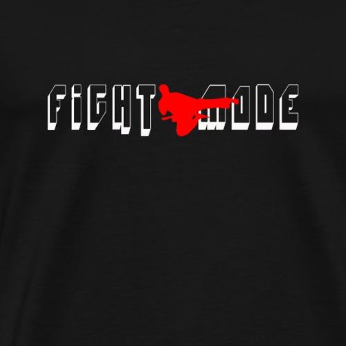 Fightmode - Männer Premium T-Shirt