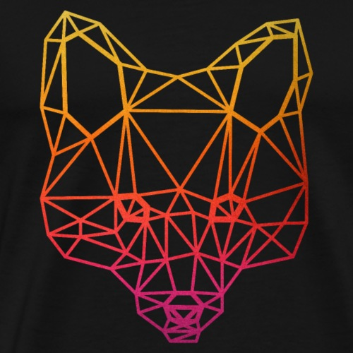Polyfox - Men's Premium T-Shirt