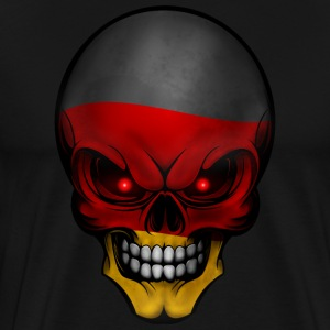 Totenkopf Germany AllroundDesigns - Men's Premium T-Shirt