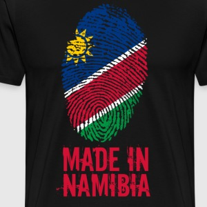 Made In Namibia - Männer Premium T-Shirt