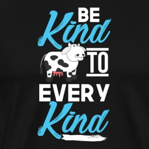 be kind to every kind - Men's Premium T-Shirt