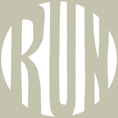 RUN 'round - Men's Premium T-Shirt