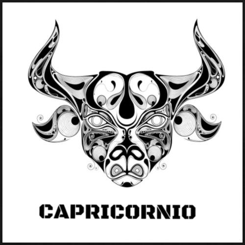 CAPRICORNIO - Camiseta premium hombre